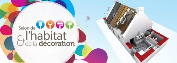 Affiche Salon de l'Habitat et de la Décoration - Metz 2014