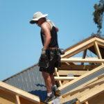 L'entretien et la reparation de la toiture