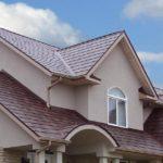 les différents types de toitures