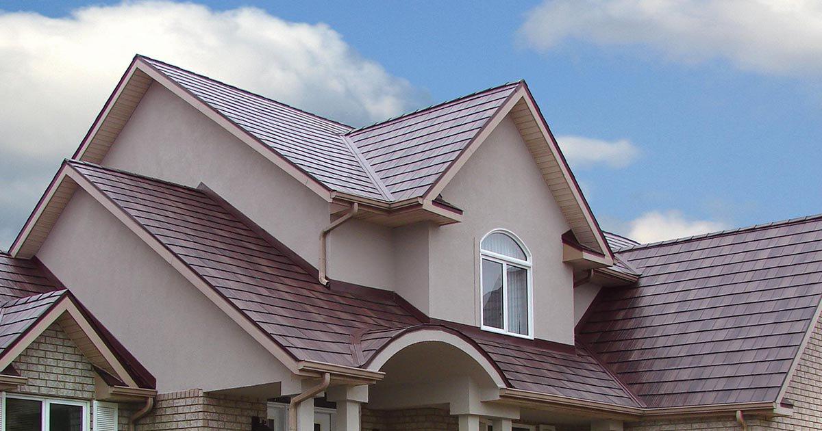 Quels sont les différents types de toiture ? - Journal Déco