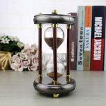 Une brève histoire des horloges à sable